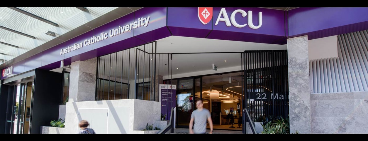 ACU Blacktown Campus