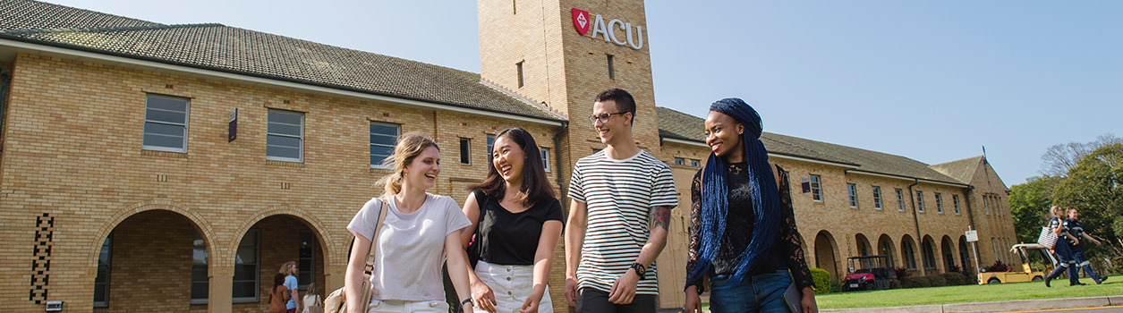 Many individual scholarships are available at ACU