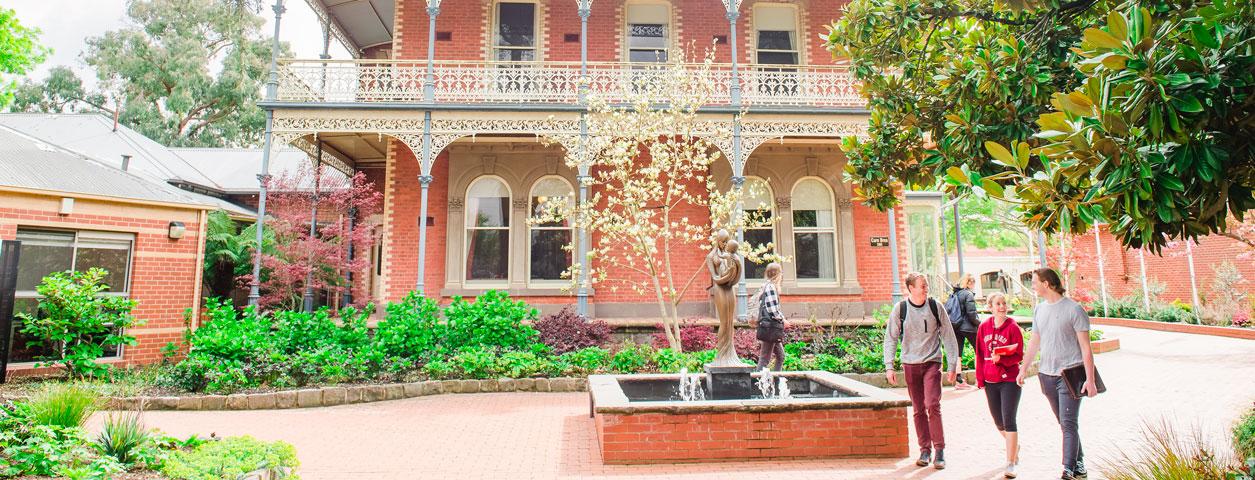 Brisbane Campus – ACU locations