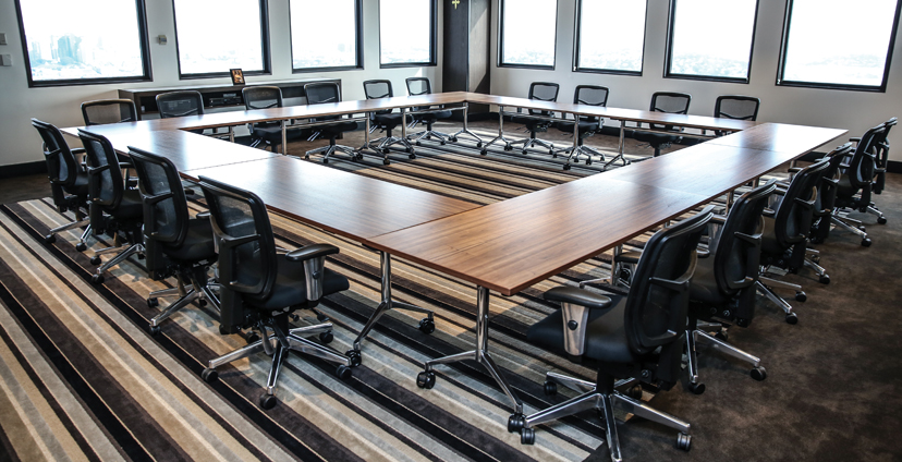 Peter_Cosgrove_Centre_boardroom