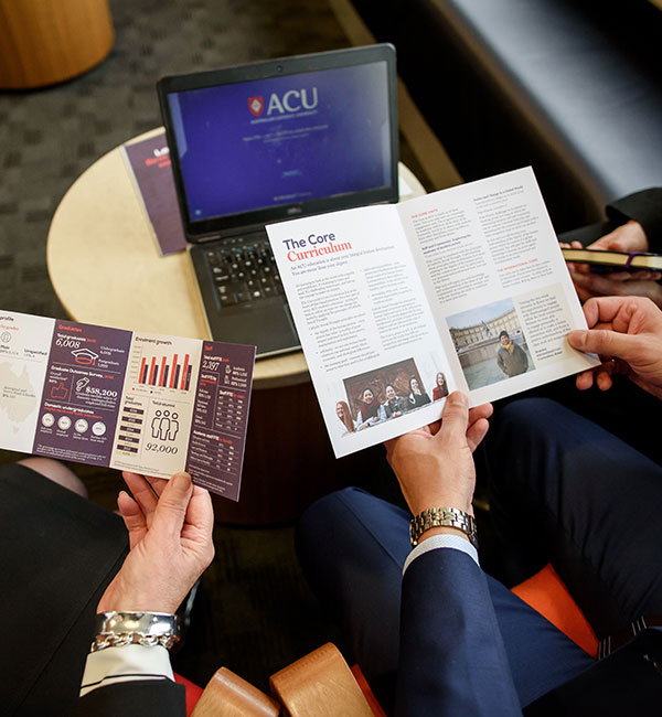 ACU Publications