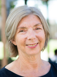 Professor Suzanne Kuys