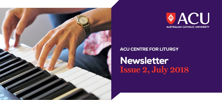 Newsletter issue 2 - ACU