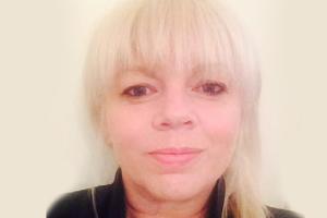 Dr Michele Herrington - ILSTE