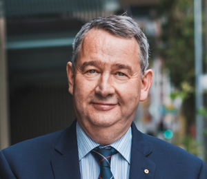 Professor Greg Craven