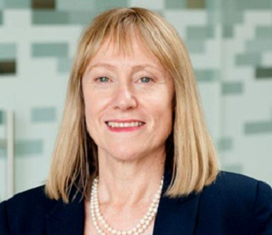 Professor Therese Joiner - Executive Dean, Faculty of Law and Business at ACU