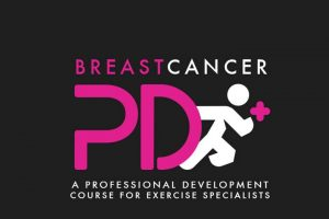 Breast Cancer PD logo