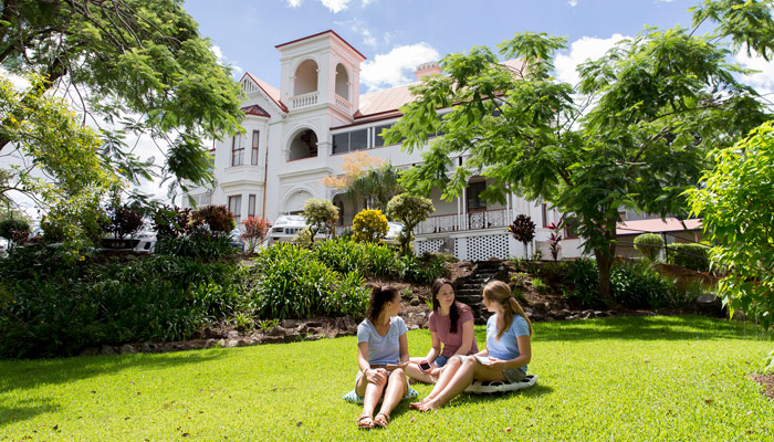 Durack College accommodation for ACU students